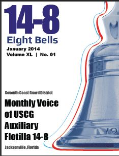 Eight Bells, Our Flotilla Newsletter